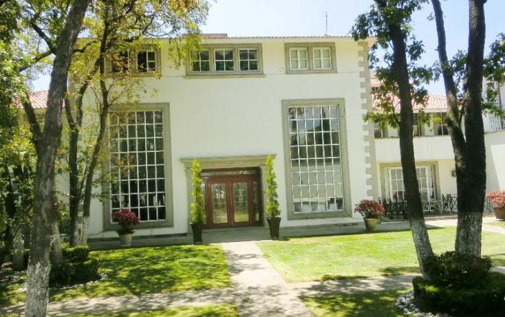 Foto de casa en venta en, miguel hidalgo 2a sección, tlalpan, df, 390894 no 04