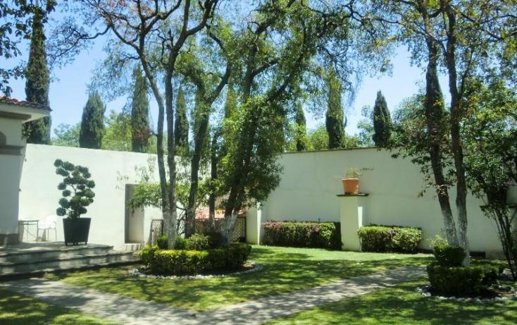 Foto de casa en venta en, miguel hidalgo 2a sección, tlalpan, df, 390894 no 05