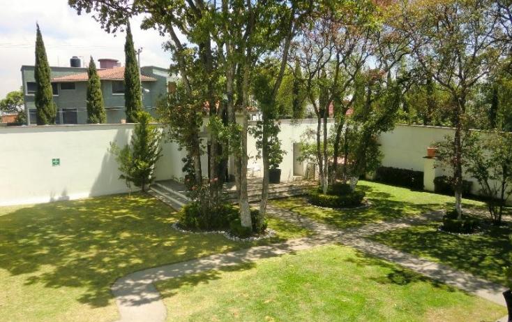 Foto de casa en venta en, miguel hidalgo 2a sección, tlalpan, df, 390894 no 06