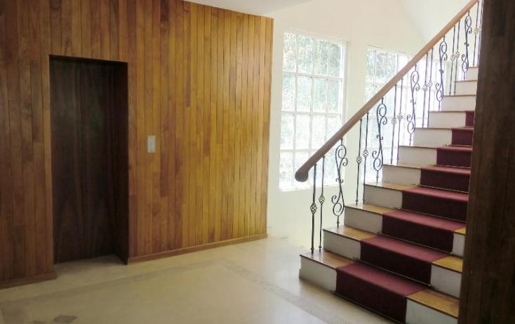 Foto de casa en venta en, miguel hidalgo 2a sección, tlalpan, df, 390894 no 12