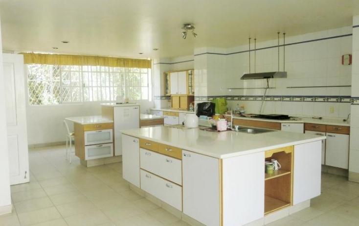 Foto de casa en venta en, miguel hidalgo 2a sección, tlalpan, df, 390894 no 13