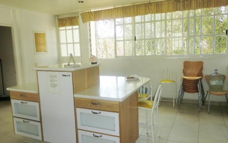 Foto de casa en venta en, miguel hidalgo 2a sección, tlalpan, df, 390894 no 16