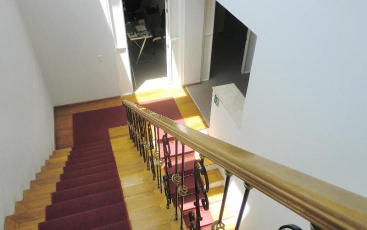 Foto de casa en venta en, miguel hidalgo 2a sección, tlalpan, df, 390894 no 20