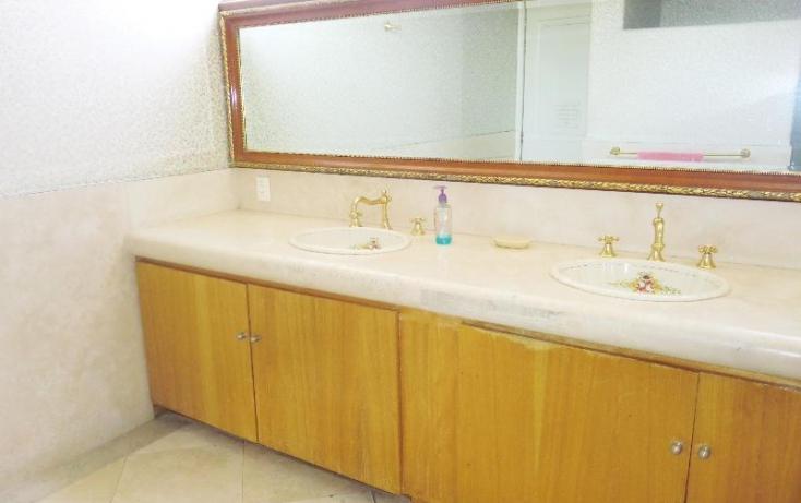Foto de casa en venta en, miguel hidalgo 2a sección, tlalpan, df, 390894 no 21
