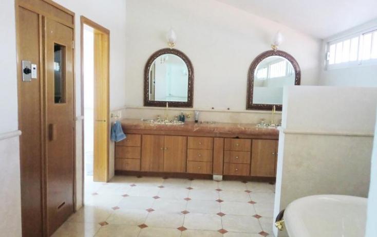 Foto de casa en venta en, miguel hidalgo 2a sección, tlalpan, df, 390894 no 27