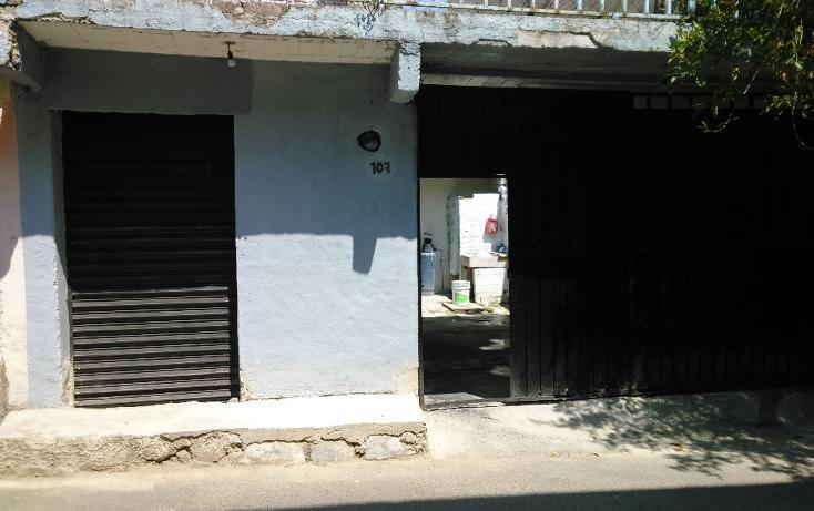 Foto de casa en venta en  , miguel hidalgo 2a sección, tlalpan, distrito federal, 1572700 No. 01