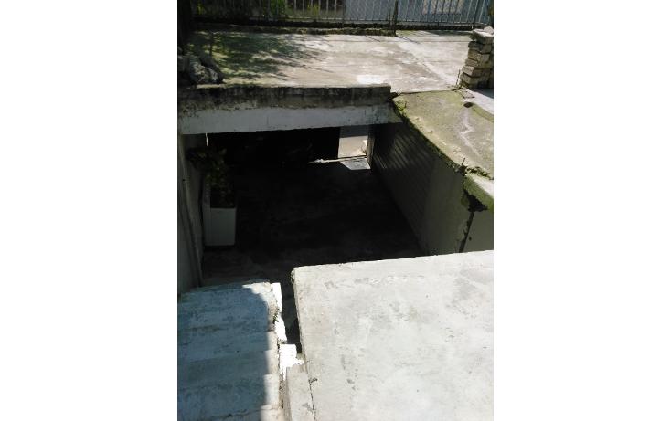 Foto de casa en venta en  , miguel hidalgo 2a sección, tlalpan, distrito federal, 1572700 No. 03