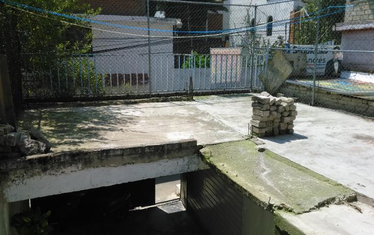 Foto de casa en venta en  , miguel hidalgo 2a sección, tlalpan, distrito federal, 1572700 No. 04