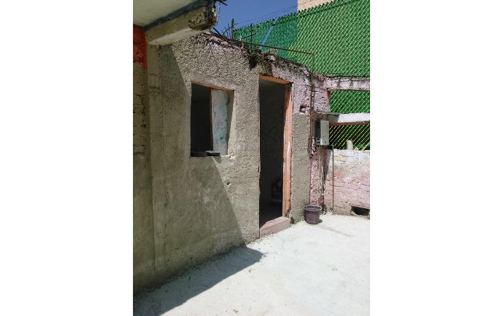 Foto de casa en venta en  , miguel hidalgo 2a sección, tlalpan, distrito federal, 1572700 No. 05