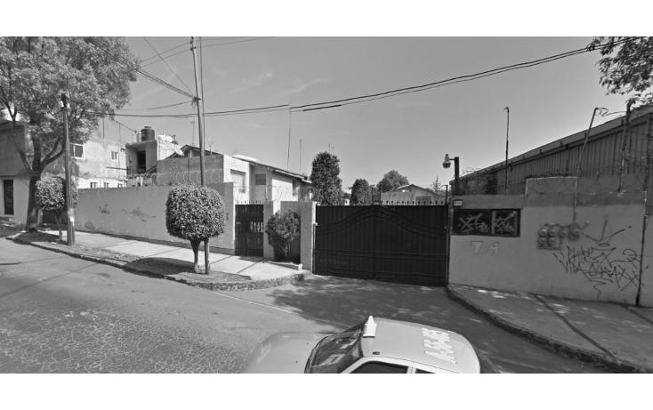 Foto de casa en venta en  , miguel hidalgo 3a sección, tlalpan, distrito federal, 1302077 No. 01
