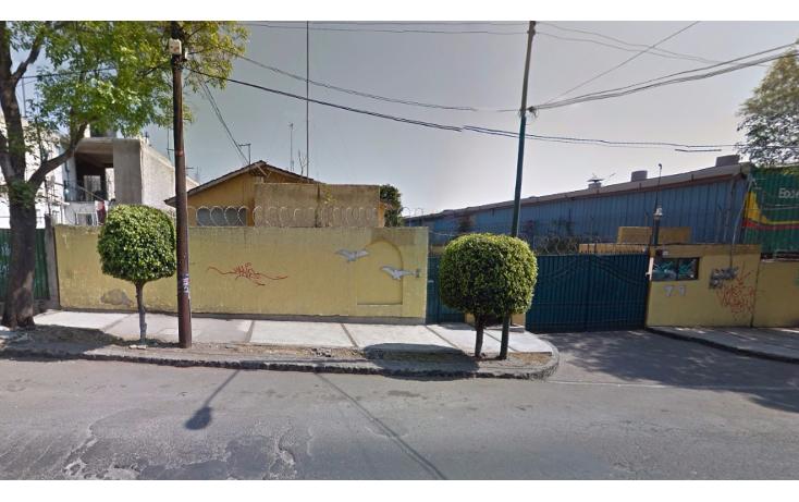 Foto de casa en venta en  , miguel hidalgo 3a sección, tlalpan, distrito federal, 1302077 No. 02