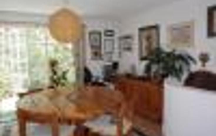 Foto de casa en venta en  , miguel hidalgo 3a sección, tlalpan, distrito federal, 1551488 No. 01