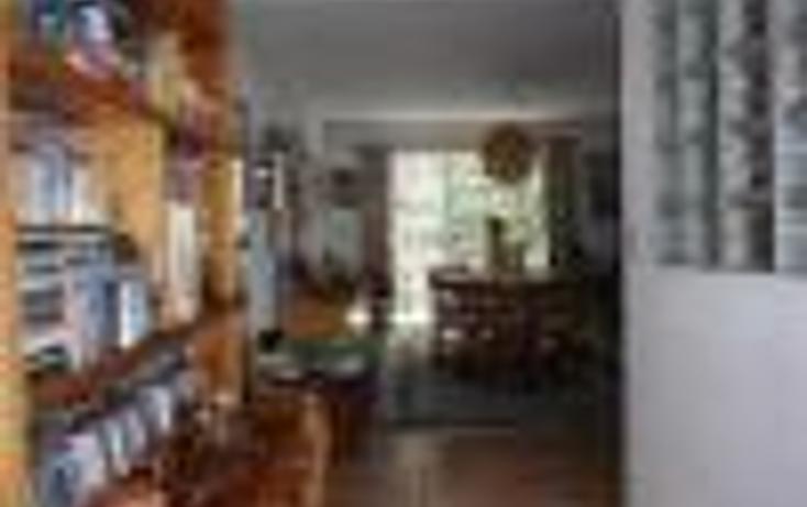 Foto de casa en venta en  , miguel hidalgo 3a sección, tlalpan, distrito federal, 1551488 No. 02