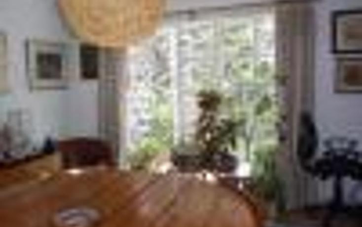 Foto de casa en venta en  , miguel hidalgo 3a sección, tlalpan, distrito federal, 1551488 No. 05
