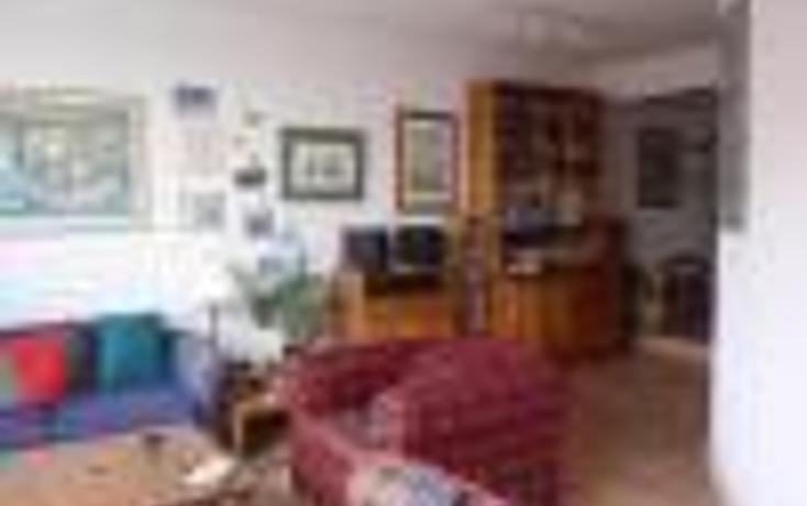 Foto de casa en venta en  , miguel hidalgo 3a sección, tlalpan, distrito federal, 1551488 No. 07