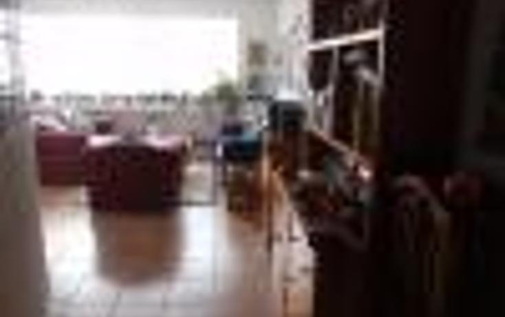 Foto de casa en venta en  , miguel hidalgo 3a sección, tlalpan, distrito federal, 1551488 No. 09