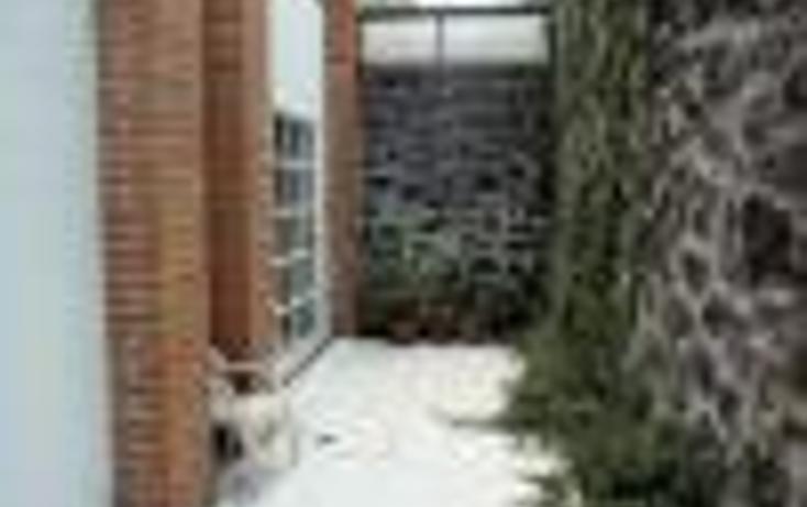 Foto de casa en venta en  , miguel hidalgo 3a sección, tlalpan, distrito federal, 1551488 No. 10