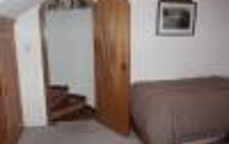 Foto de casa en venta en  , miguel hidalgo 3a sección, tlalpan, distrito federal, 1551488 No. 14