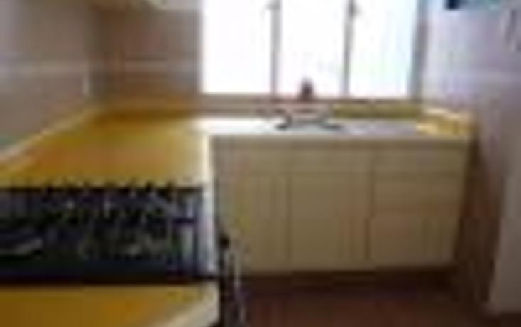 Foto de casa en venta en  , miguel hidalgo 3a sección, tlalpan, distrito federal, 1551488 No. 18
