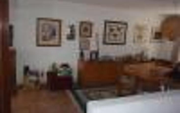 Foto de casa en venta en  , miguel hidalgo 3a sección, tlalpan, distrito federal, 1551488 No. 19