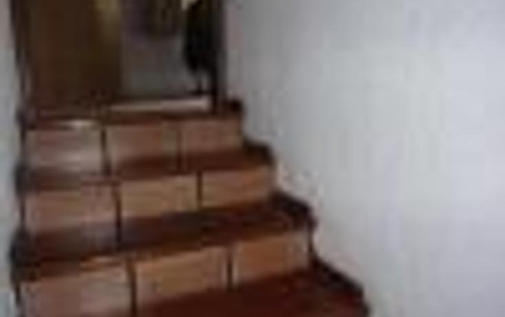 Foto de casa en venta en  , miguel hidalgo 3a sección, tlalpan, distrito federal, 1551488 No. 22