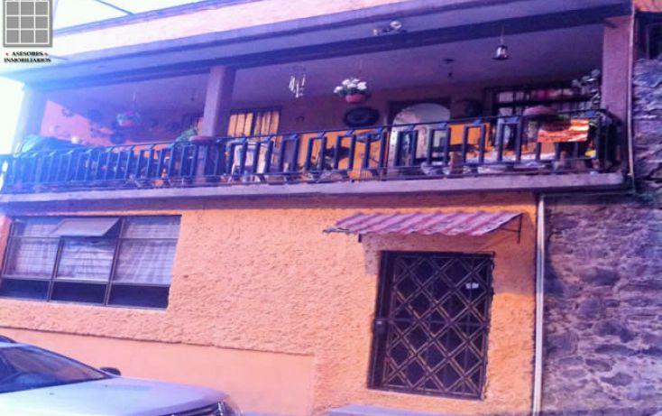 Foto de casa en venta en, miguel hidalgo 4a sección, tlalpan, df, 1000687 no 02