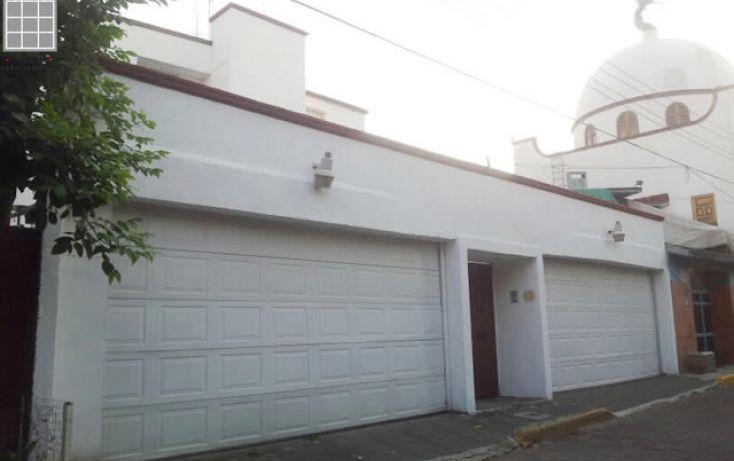Foto de casa en venta en, miguel hidalgo 4a sección, tlalpan, df, 1420679 no 02