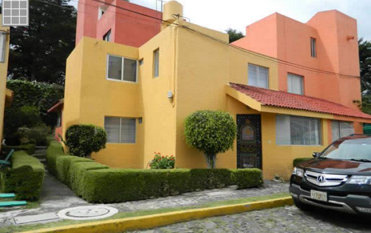Foto de casa en condominio en venta en, miguel hidalgo 4a sección, tlalpan, df, 1495731 no 01