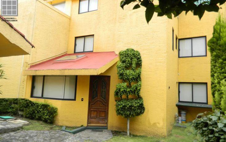 Foto de casa en condominio en venta en, miguel hidalgo 4a sección, tlalpan, df, 1495731 no 02