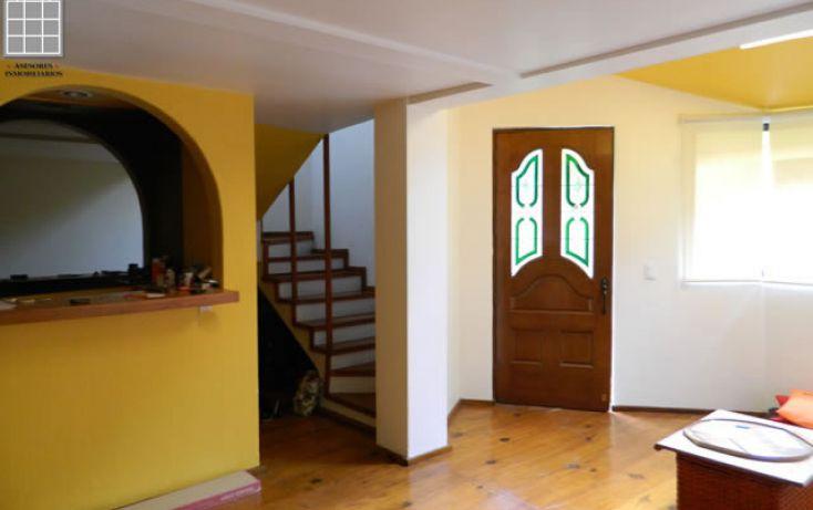 Foto de casa en condominio en venta en, miguel hidalgo 4a sección, tlalpan, df, 1495731 no 12