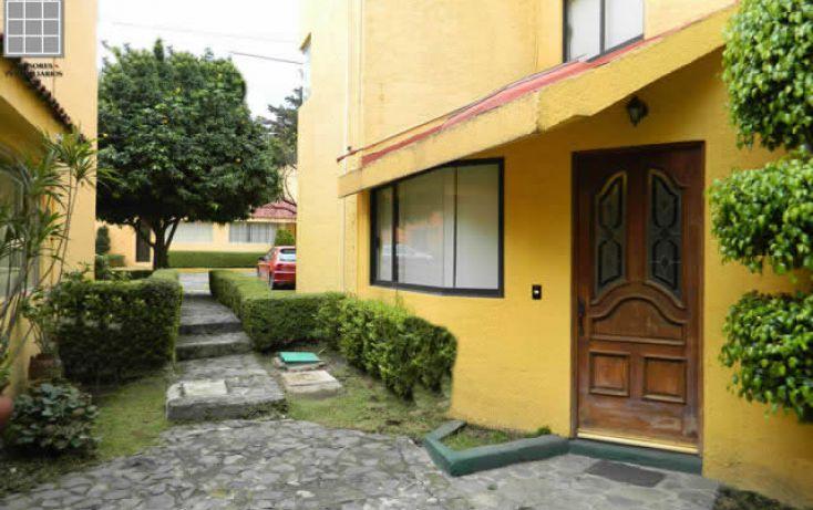 Foto de casa en condominio en venta en, miguel hidalgo 4a sección, tlalpan, df, 1495731 no 13