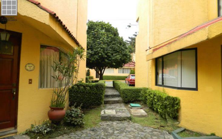 Foto de casa en condominio en venta en, miguel hidalgo 4a sección, tlalpan, df, 1495731 no 14
