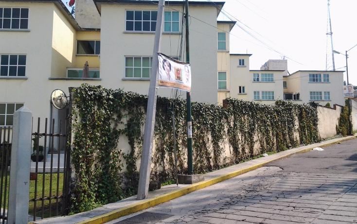 Foto de departamento en venta en  , miguel hidalgo 4a secci?n, tlalpan, distrito federal, 1132477 No. 02