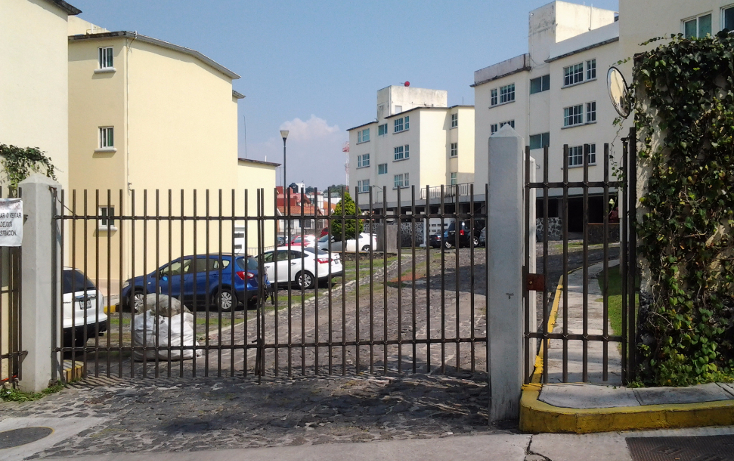 Foto de departamento en venta en  , miguel hidalgo 4a secci?n, tlalpan, distrito federal, 1132491 No. 02