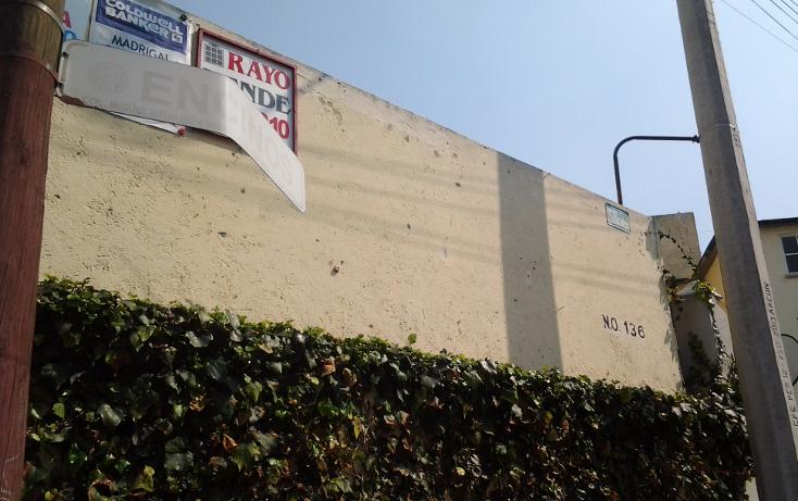 Foto de departamento en venta en  , miguel hidalgo 4a secci?n, tlalpan, distrito federal, 1141187 No. 06