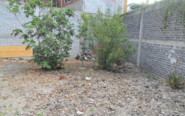 Foto de casa en venta en  , miguel hidalgo 4a sección, tlalpan, distrito federal, 1229455 No. 06