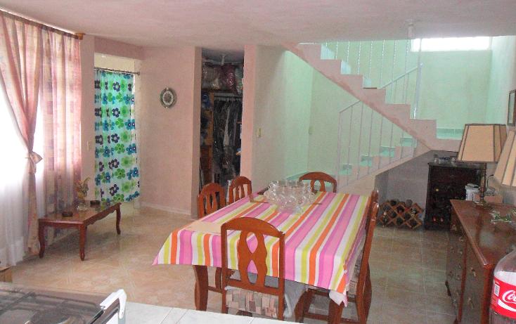 Foto de casa en venta en  , miguel hidalgo 4a sección, tlalpan, distrito federal, 1229455 No. 07