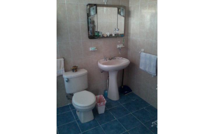 Foto de casa en venta en  , miguel hidalgo 4a sección, tlalpan, distrito federal, 1229455 No. 10