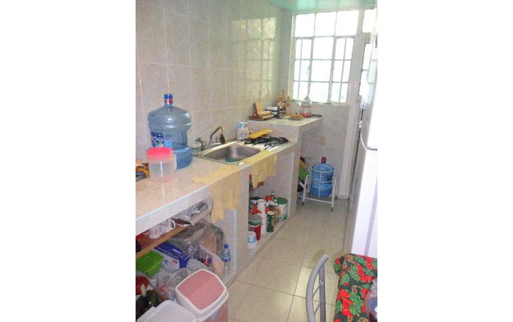Foto de casa en venta en  , miguel hidalgo 4a sección, tlalpan, distrito federal, 1229455 No. 11