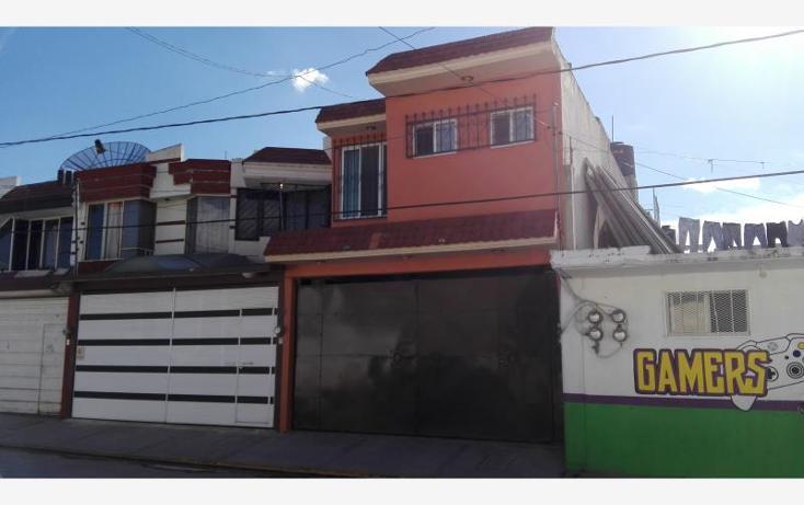 Foto de casa en venta en miguel hidalgo 5, santa catarina hueyatzacoalco, san martín texmelucan, puebla, 2670347 No. 19
