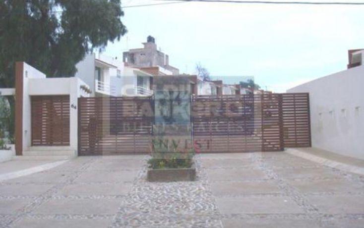 Foto de casa en condominio en venta en miguel hidalgo 64, lago de guadalupe, cuautitlán izcalli, estado de méxico, 342340 no 01
