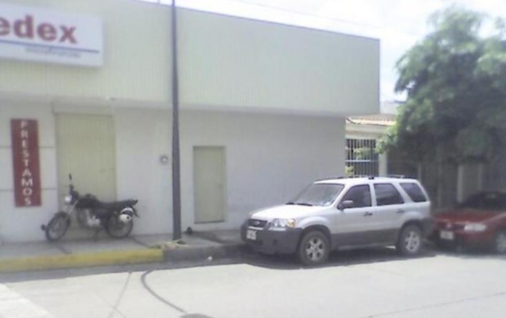 Foto de bodega en renta en  806, centro, culiacán, sinaloa, 810933 No. 01