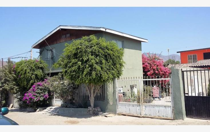 Foto de casa en venta en  818, ejido matamoros, tijuana, baja california, 2193363 No. 02