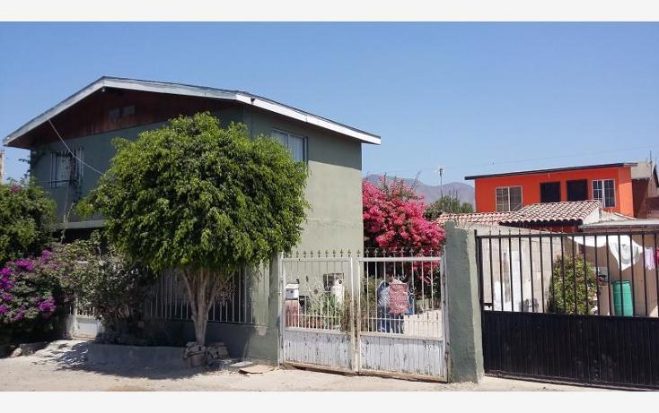 Foto de casa en venta en  818, ejido matamoros, tijuana, baja california, 2193363 No. 04