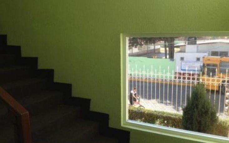 Foto de edificio en renta en miguel hidalgo 9, arboledas ii, metepec, estado de méxico, 1676014 no 05