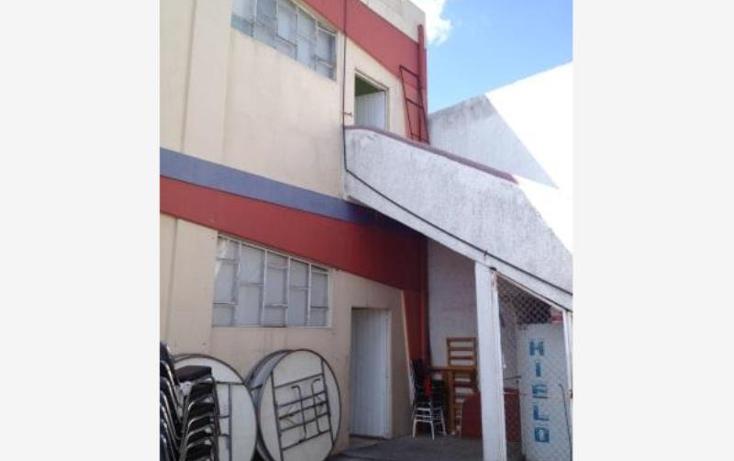 Foto de edificio en renta en miguel hidalgo 9, san jer?nimo chicahualco, metepec, m?xico, 1676014 No. 02