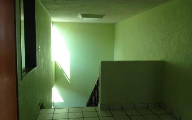 Foto de edificio en renta en miguel hidalgo 9, san jer?nimo chicahualco, metepec, m?xico, 1676014 No. 14