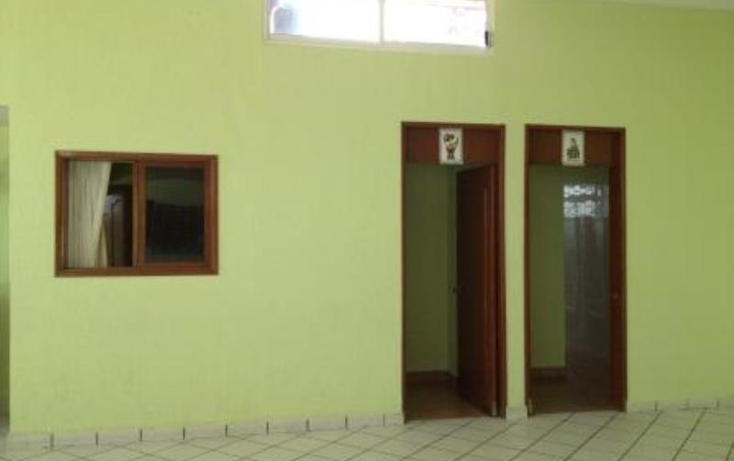 Foto de edificio en renta en miguel hidalgo 9, san jer?nimo chicahualco, metepec, m?xico, 1676014 No. 24