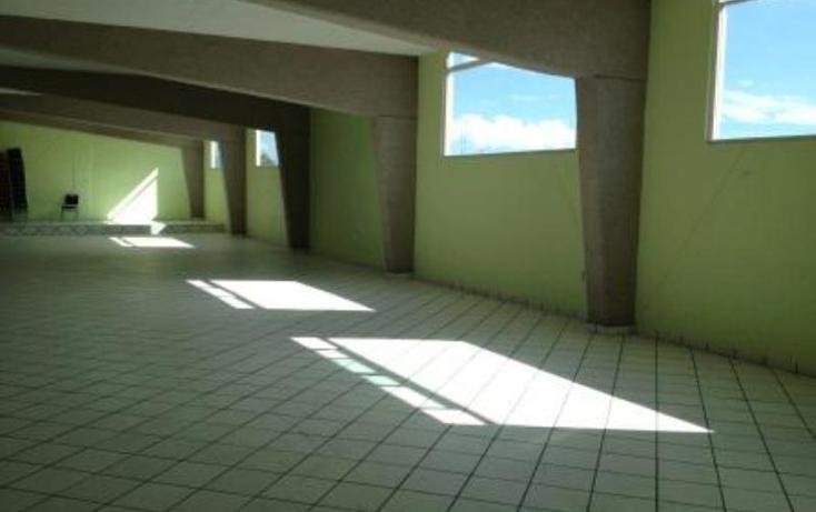 Foto de edificio en renta en miguel hidalgo 9, san jer?nimo chicahualco, metepec, m?xico, 1676014 No. 25