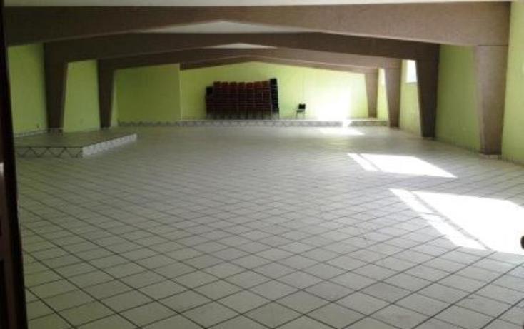 Foto de edificio en renta en miguel hidalgo 9, san jer?nimo chicahualco, metepec, m?xico, 1676014 No. 27